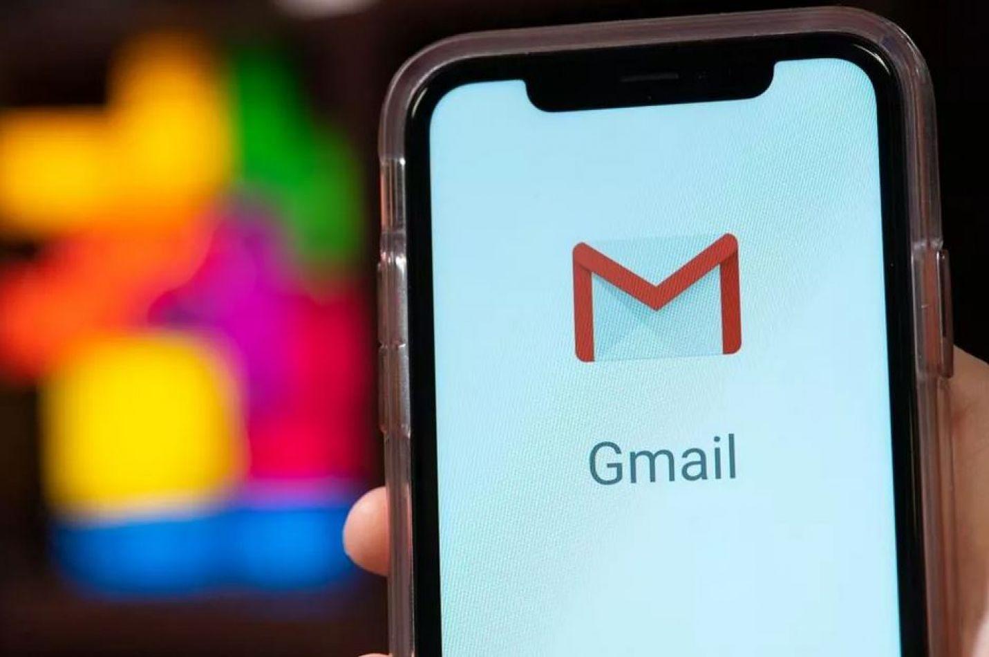 Gmail dejará de ser una aplicación de correo electrónico