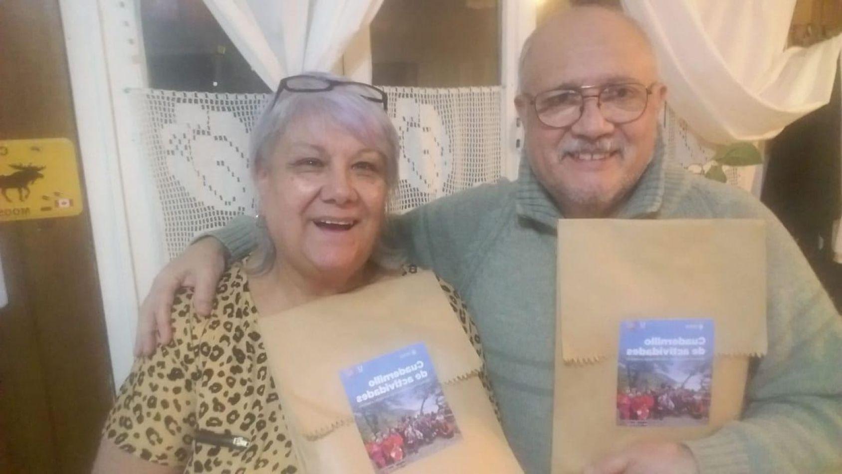 Municipio de Ushuaia sostiene el acompañamiento a adultos mayores