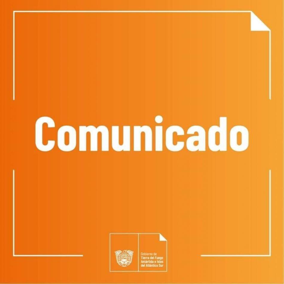 El hisopado al hombre fallecido en Río Grande dió positivo de Covid-19