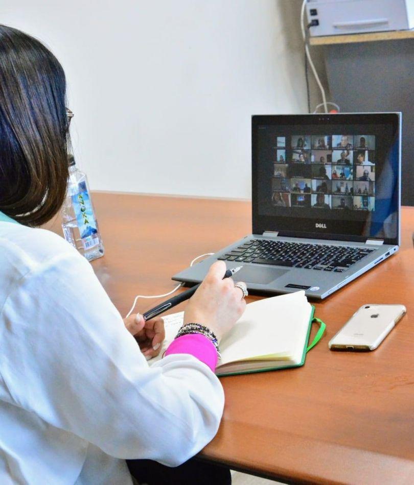 Un programa que articulará el municipio de Ushuaia con organizaciones sociales