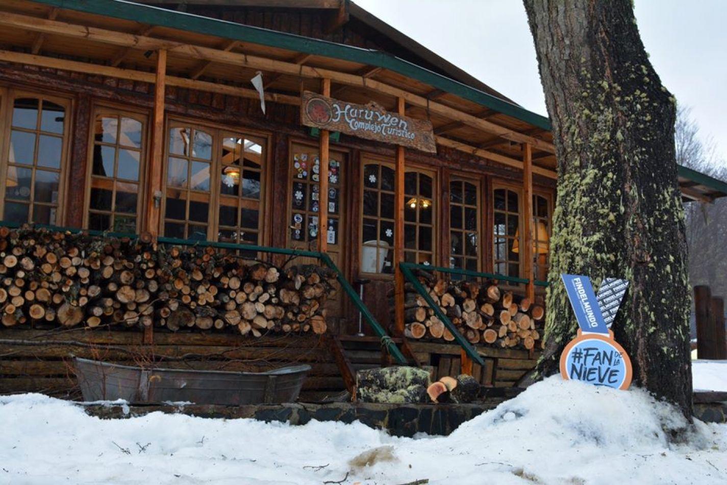 Amplia oferta de actividades invernales para el turismo interno