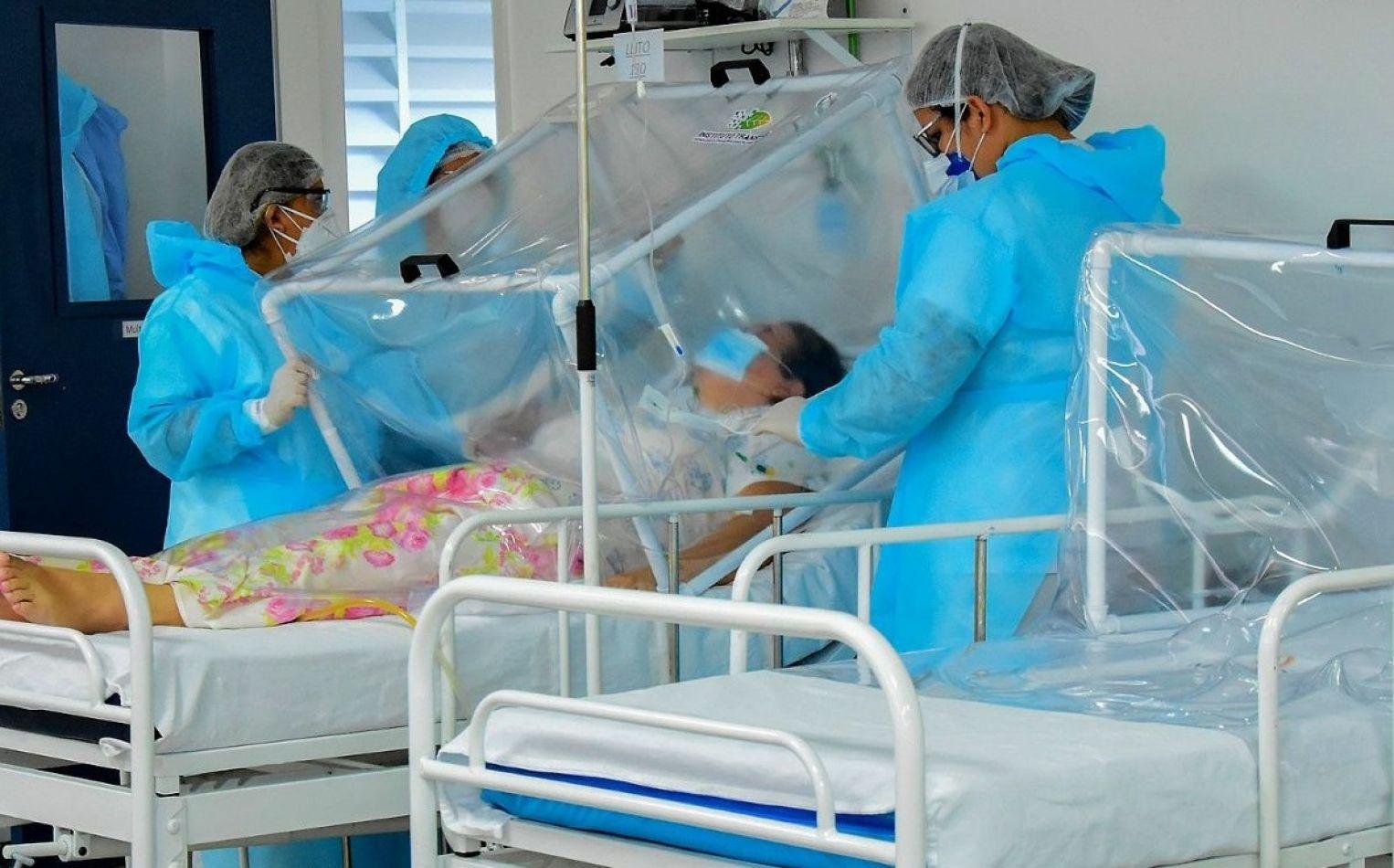 Suman 740 los casos activos de coronavirus en Tierra del Fuego