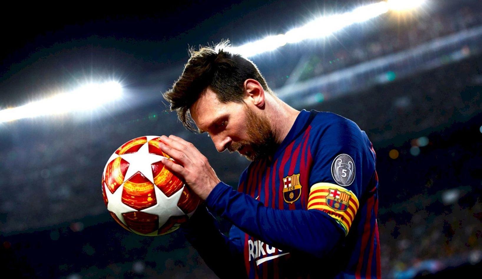 Lionel Messi ya tiene decidido abandonar el Barcelona tras 20 años