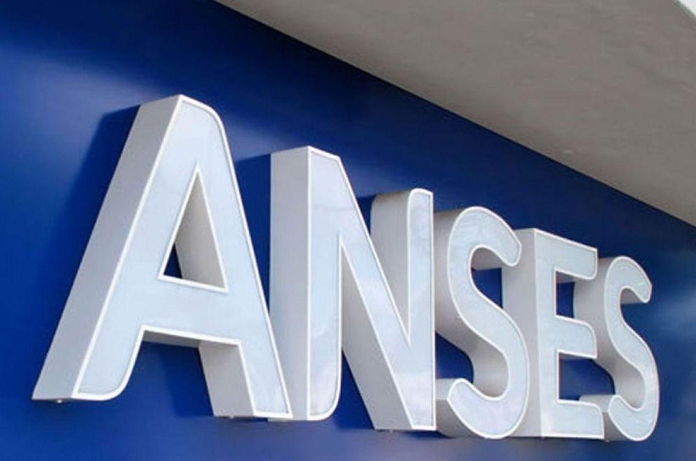Anses abona el primer pago del ATP de agosto el próximo martes