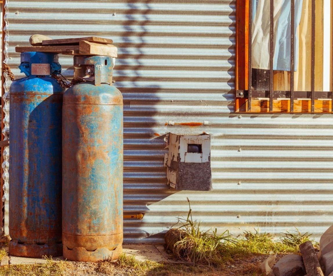 Subsidio a los consumos residenciales de GLP