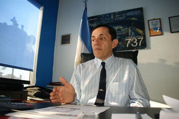 José Heredia develó la preocupante novedad.