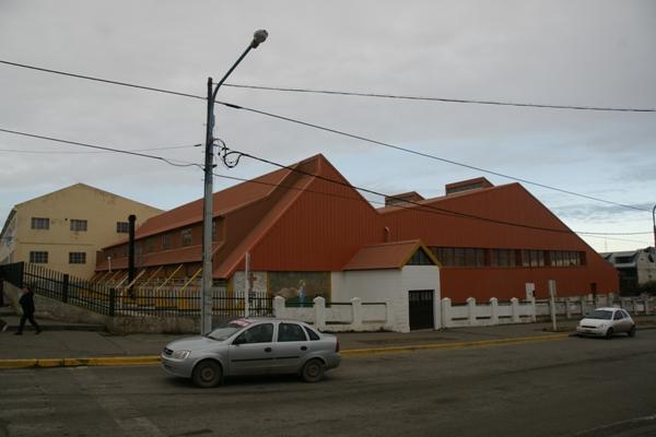 El Instituto María Auxiliadora retoma sus actividades escolares de a poco.