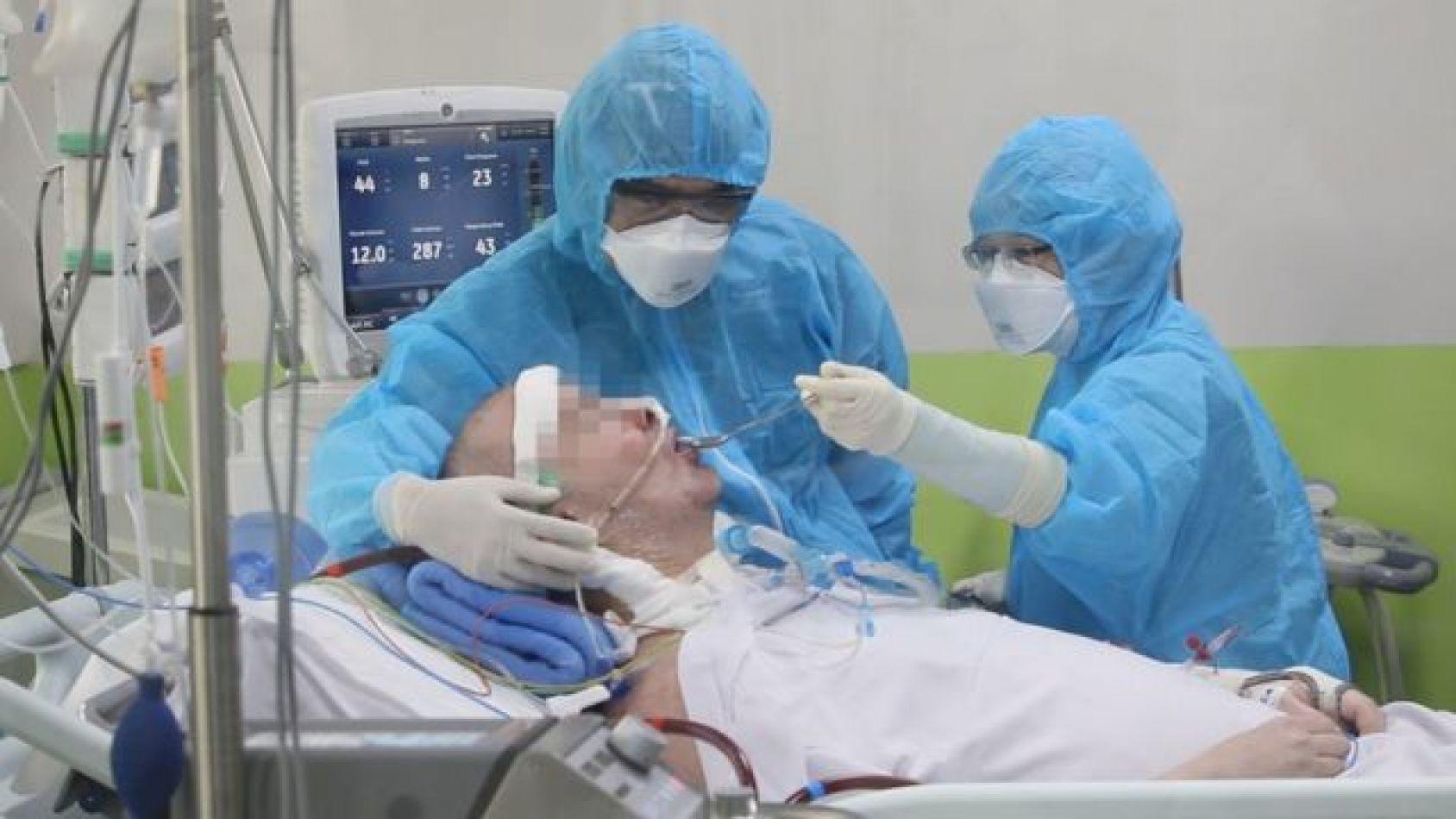 Tierra del Fuego sumó 157 casos de coronavirus y 3 muertos