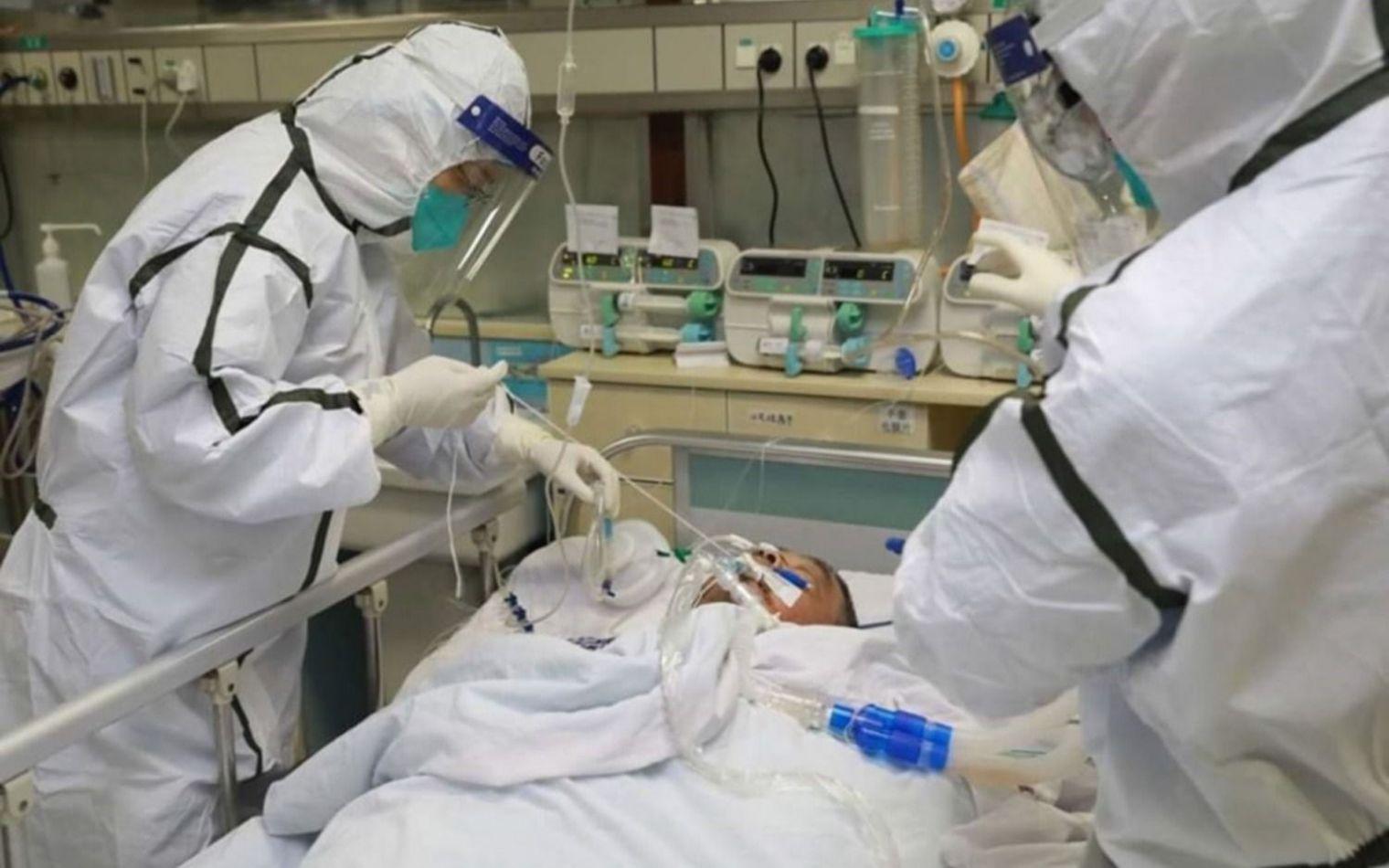 Suman 2190 casos activos de coronavirus en Tierra del Fuego