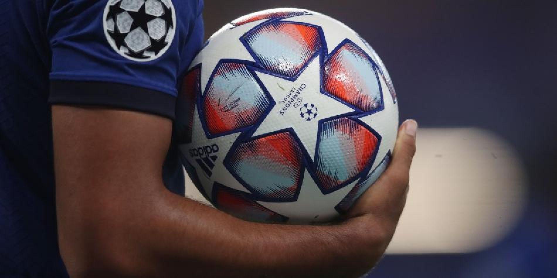 Mañana miércoles 28, se jugará otra tanda. Barcelona vs Juventus es el principal atractivo (sin CR7)