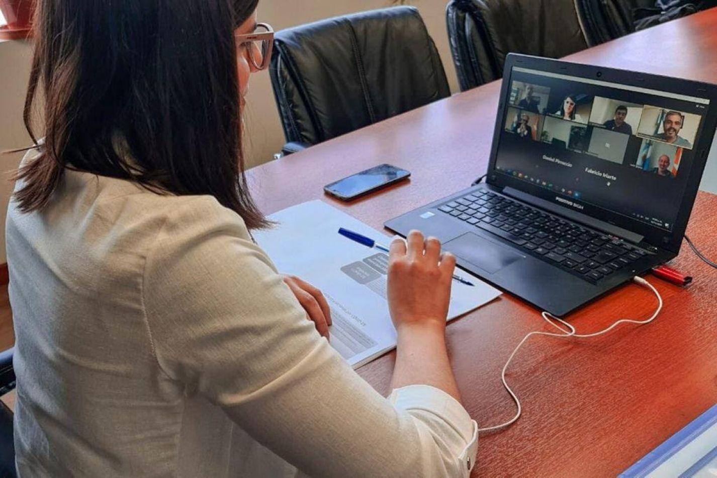Comenzó el análisis del presupuesto municipal de Ushuaia