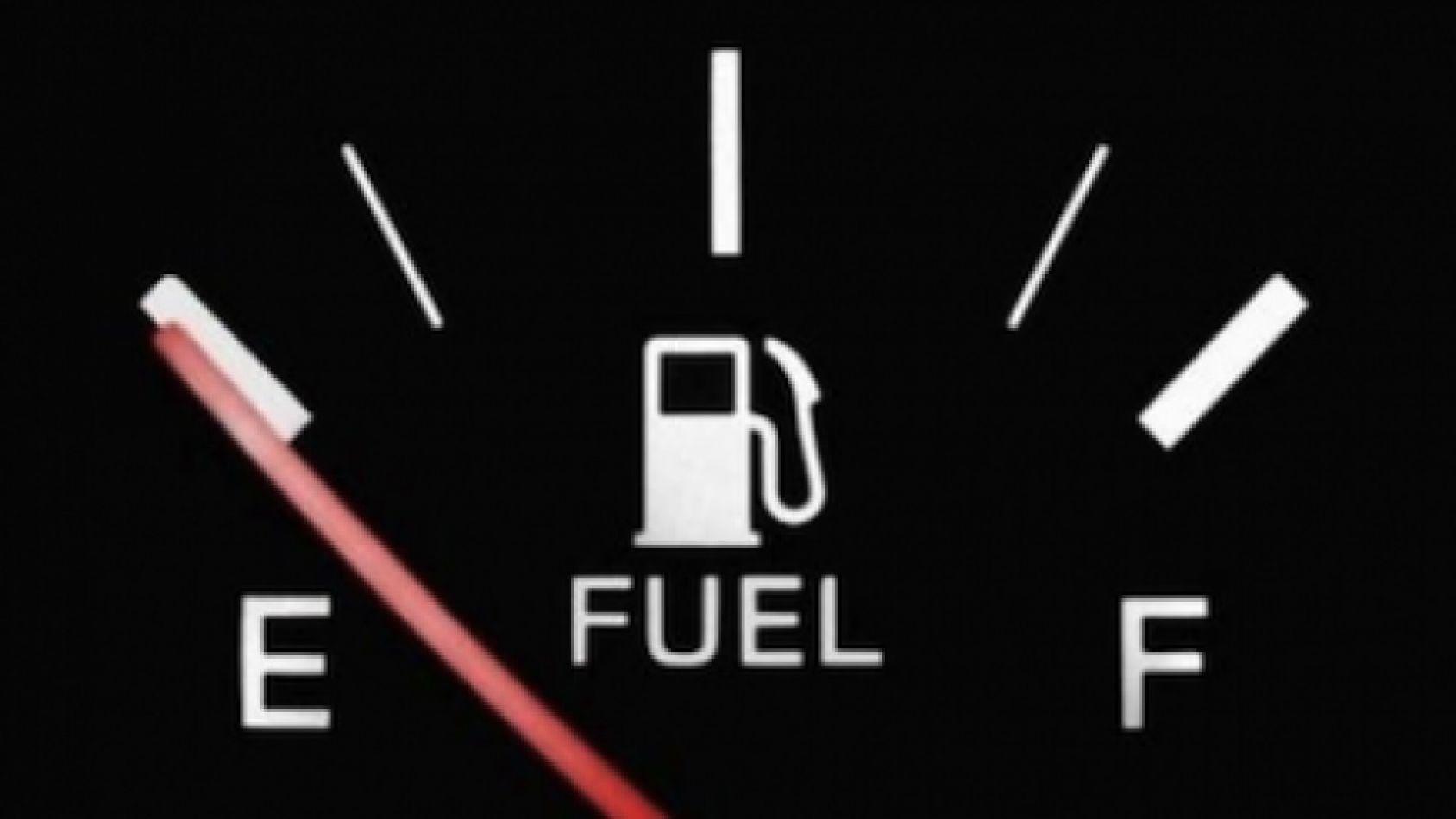 Tercer aumento del precio de los combustibles