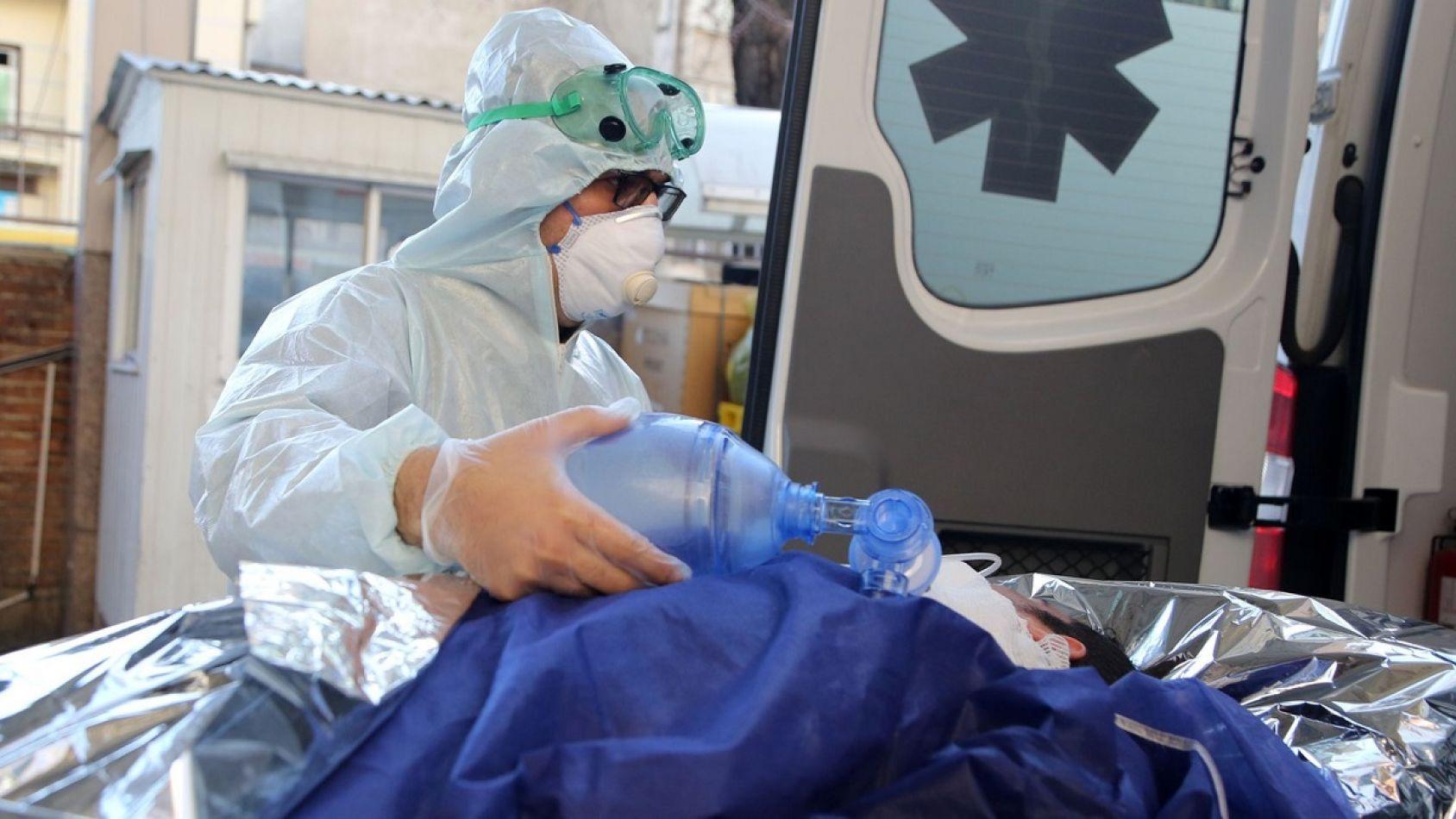 En Tierra del Fuego hay 630 casos de coronavirus activo