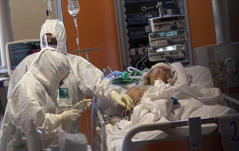 Tierra del Fuego registra 662 casos de coronavirus activo