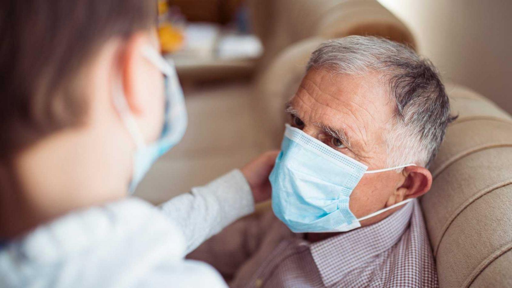 En Tierra del Fuego hay 579 casos de coronavirus activo