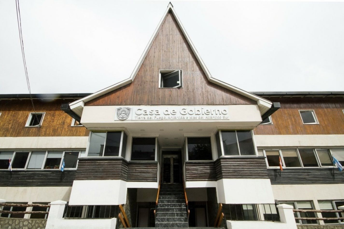 Casa de Gobierno de Tierra del Fuego