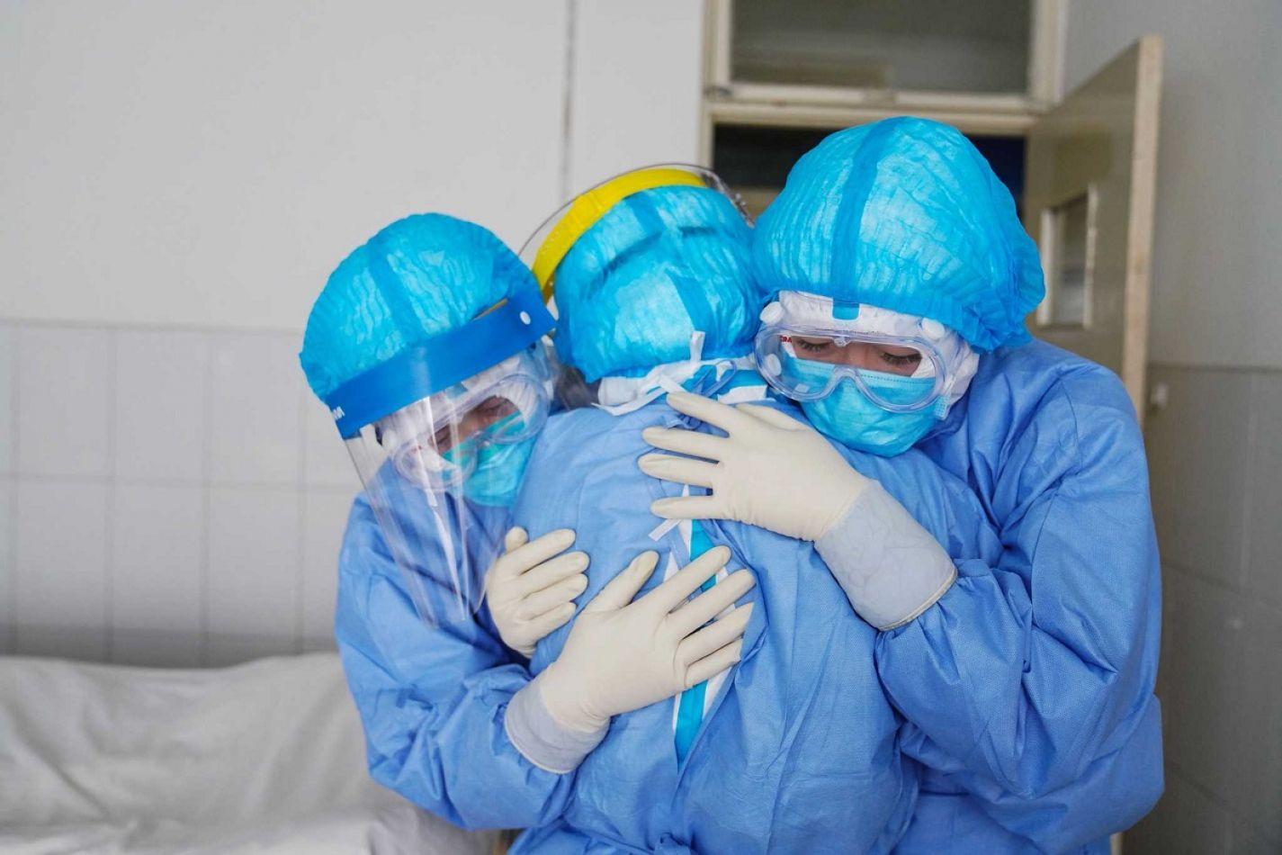 En Tierra del Fuego hay 603 casos de coronavirus activo