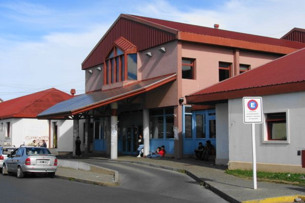 El Hospital Regional Río Grande ya administra dos nuevas a´reas
