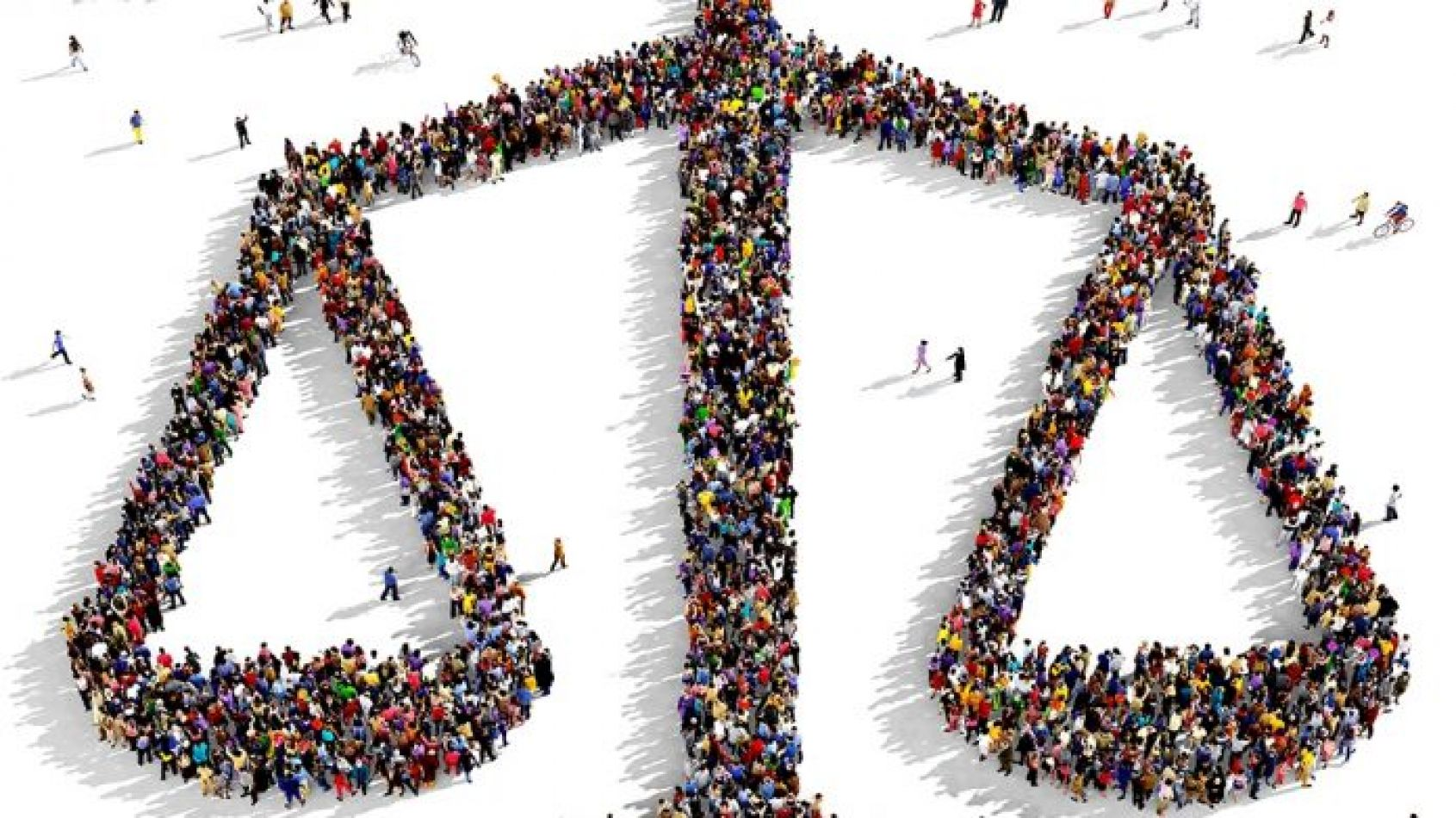 El 20 de febrero se celebra el Día Mundial de la Justicia Social.