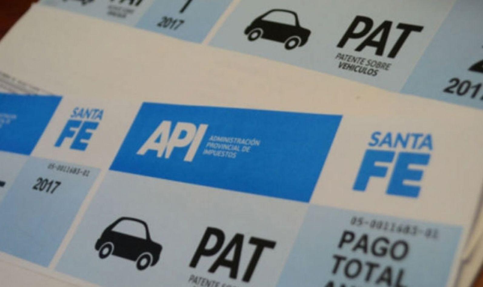 Buscan congelar el precio de las patentes automotor por un año