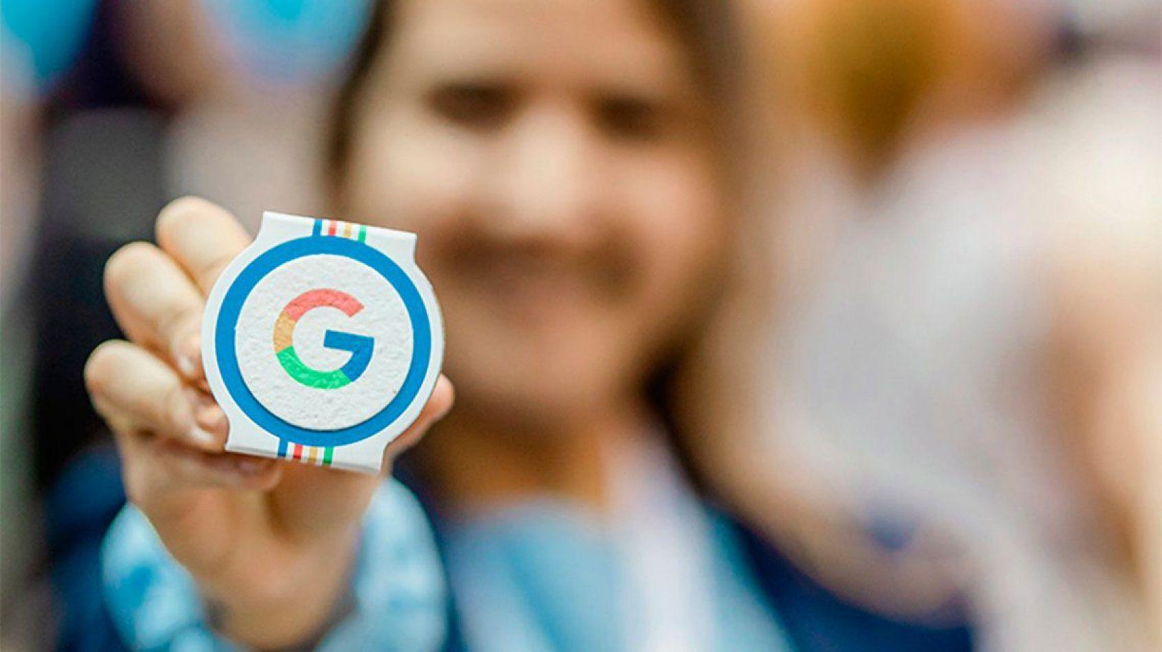 Google lanza un programa de pasantías para estudiantes en Argentina