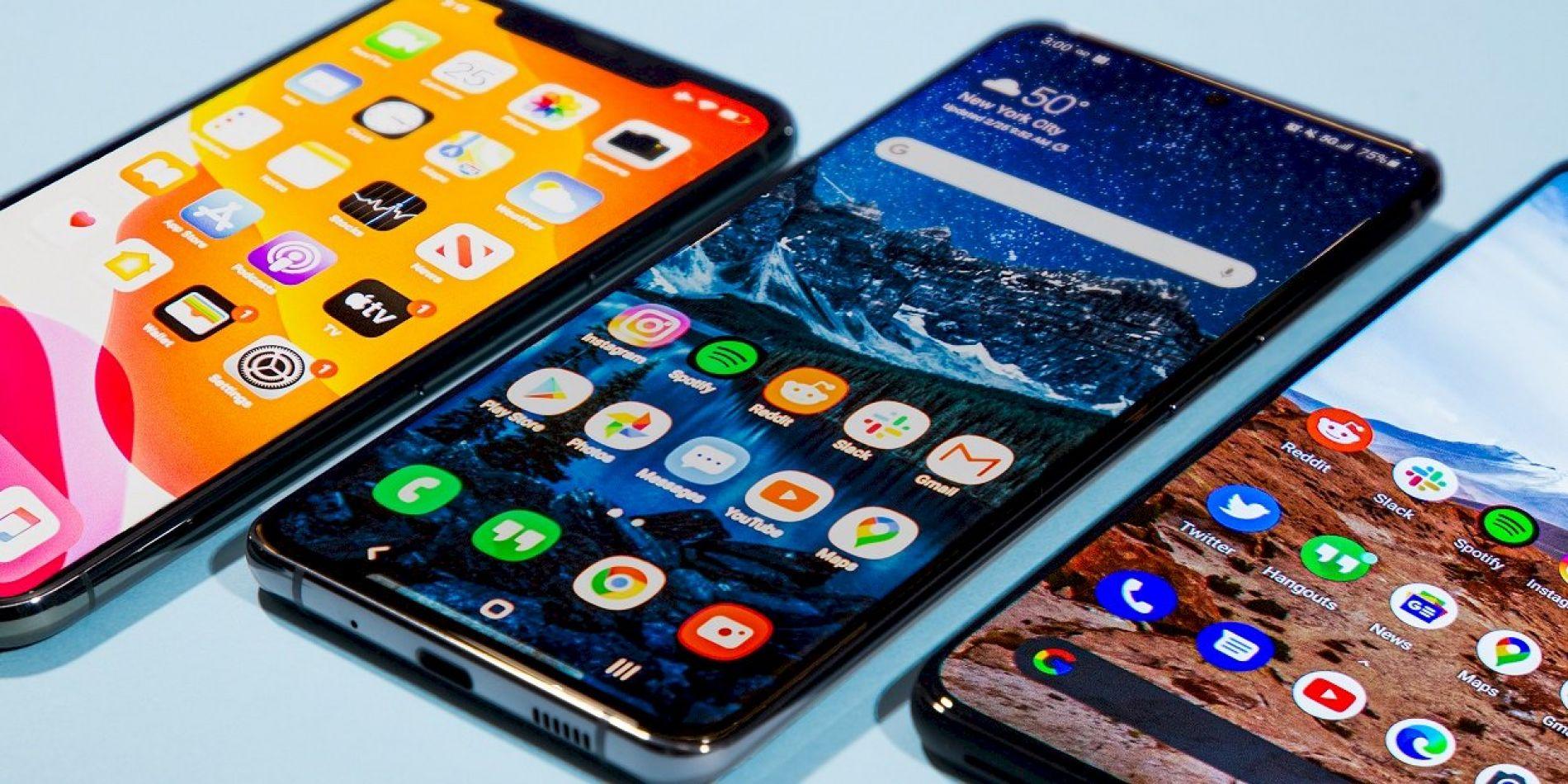 Promoción para comprar celulares en 18 cuotas fue lanzada por el Banco Nación y durará sólo 3 días