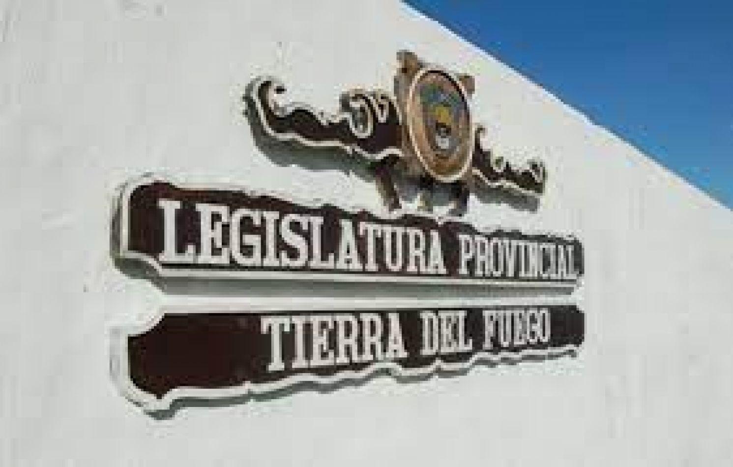 Legislatura de Tierra del Fuego