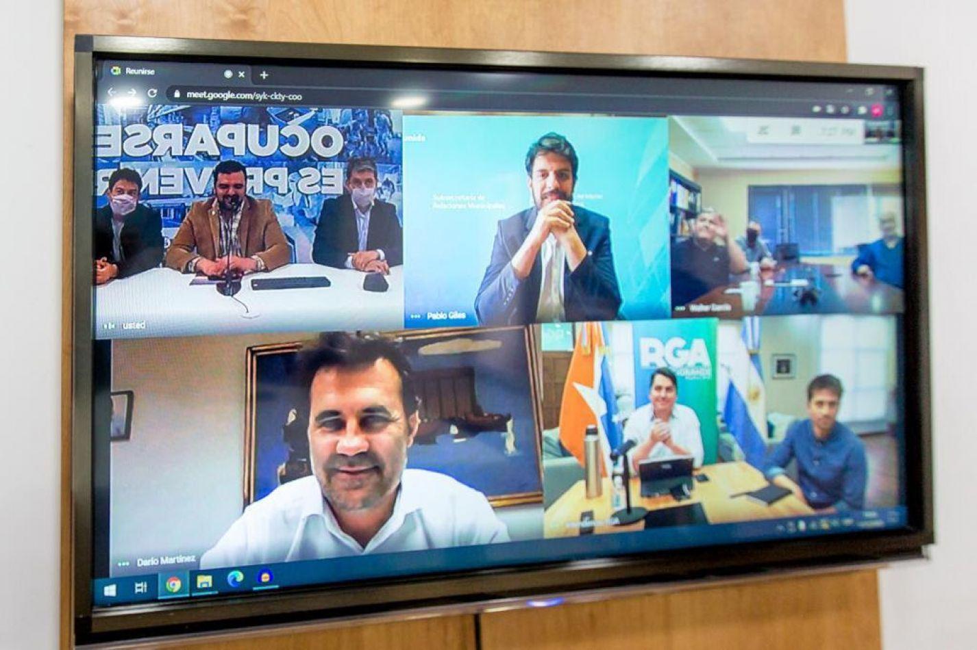 Cooperativa Eléctrica de Río Grande logra la inclusión al sistema eléctrico nacional