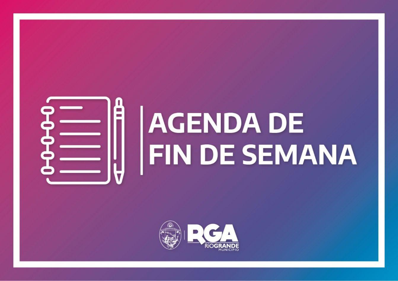Agenda de fin de semana ene l marco del Día Internacional de la Mujer Trabajadora