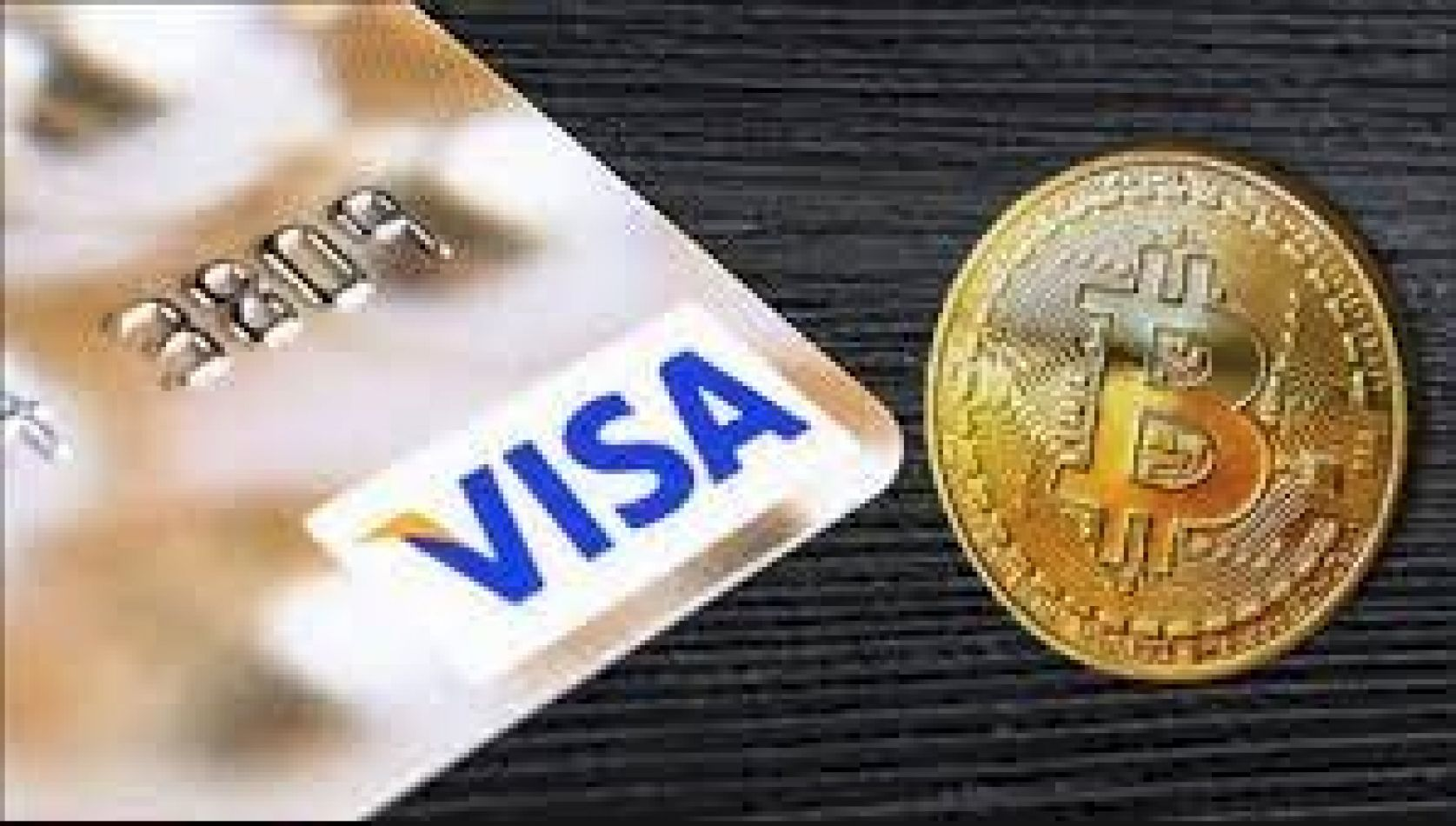 Visa permitirá transacciones con criptomonedas