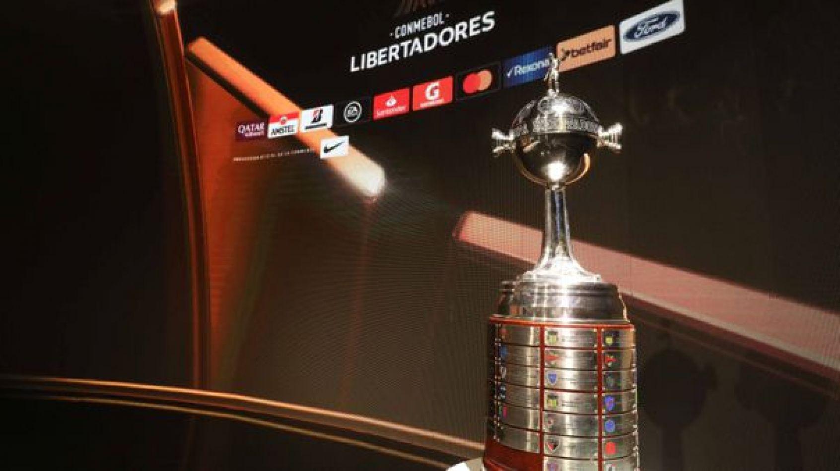 La Copa Libertadores de América.
