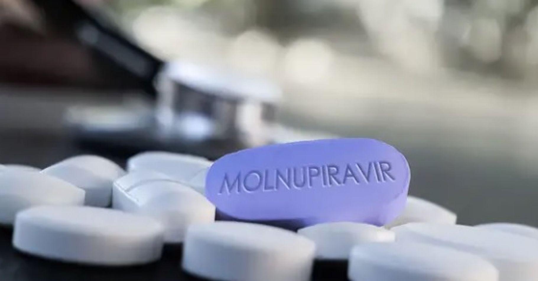 La esperanza del mundo gira ahora sobre una píldora