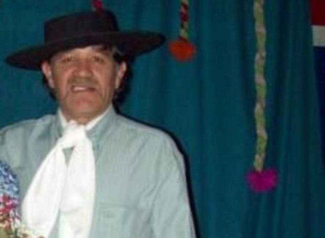 Roberto Orbez, acusado de violar a una menor.