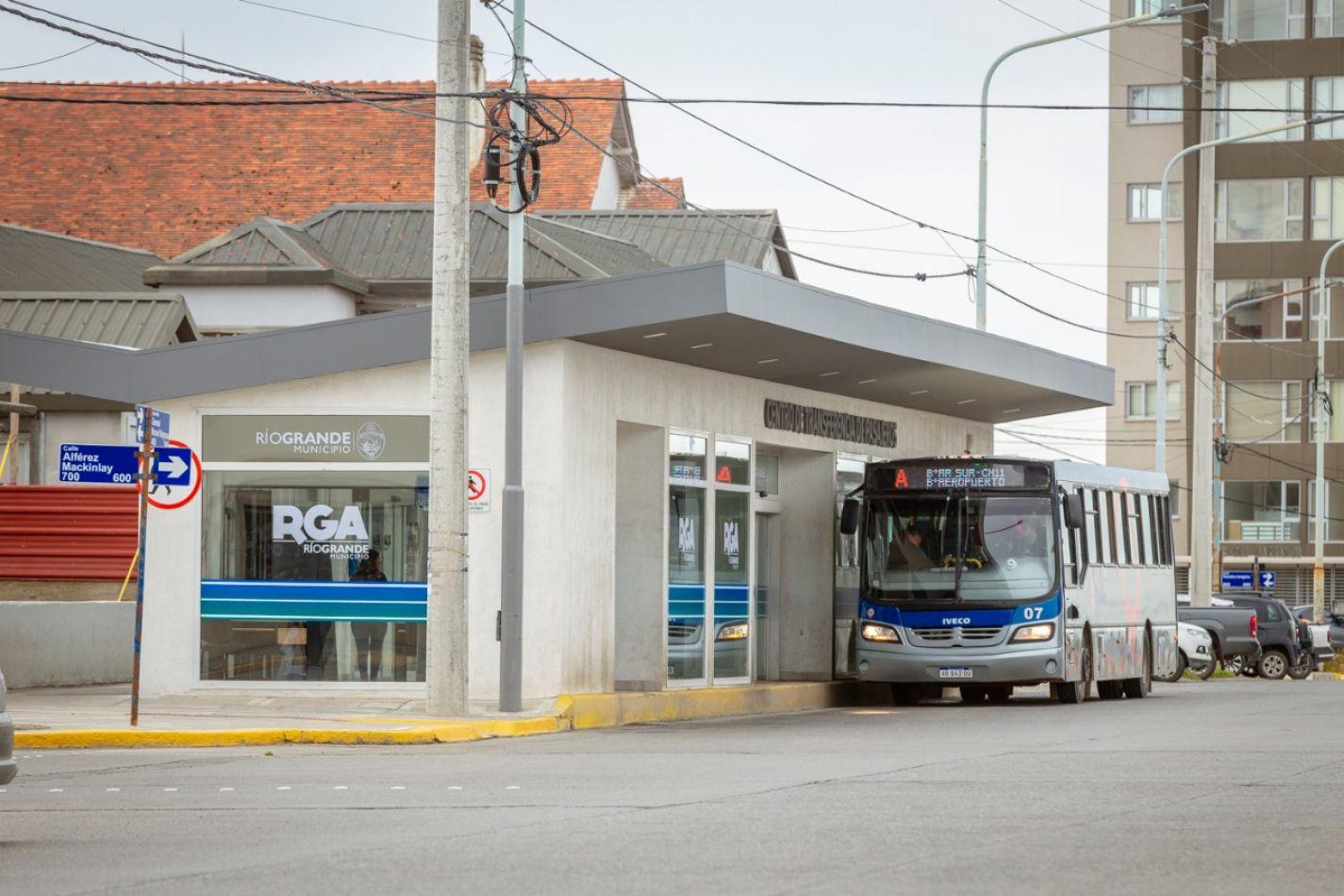 La Policía intervino en dos unidades de City Bus por usuarios que incumplían el protocolo