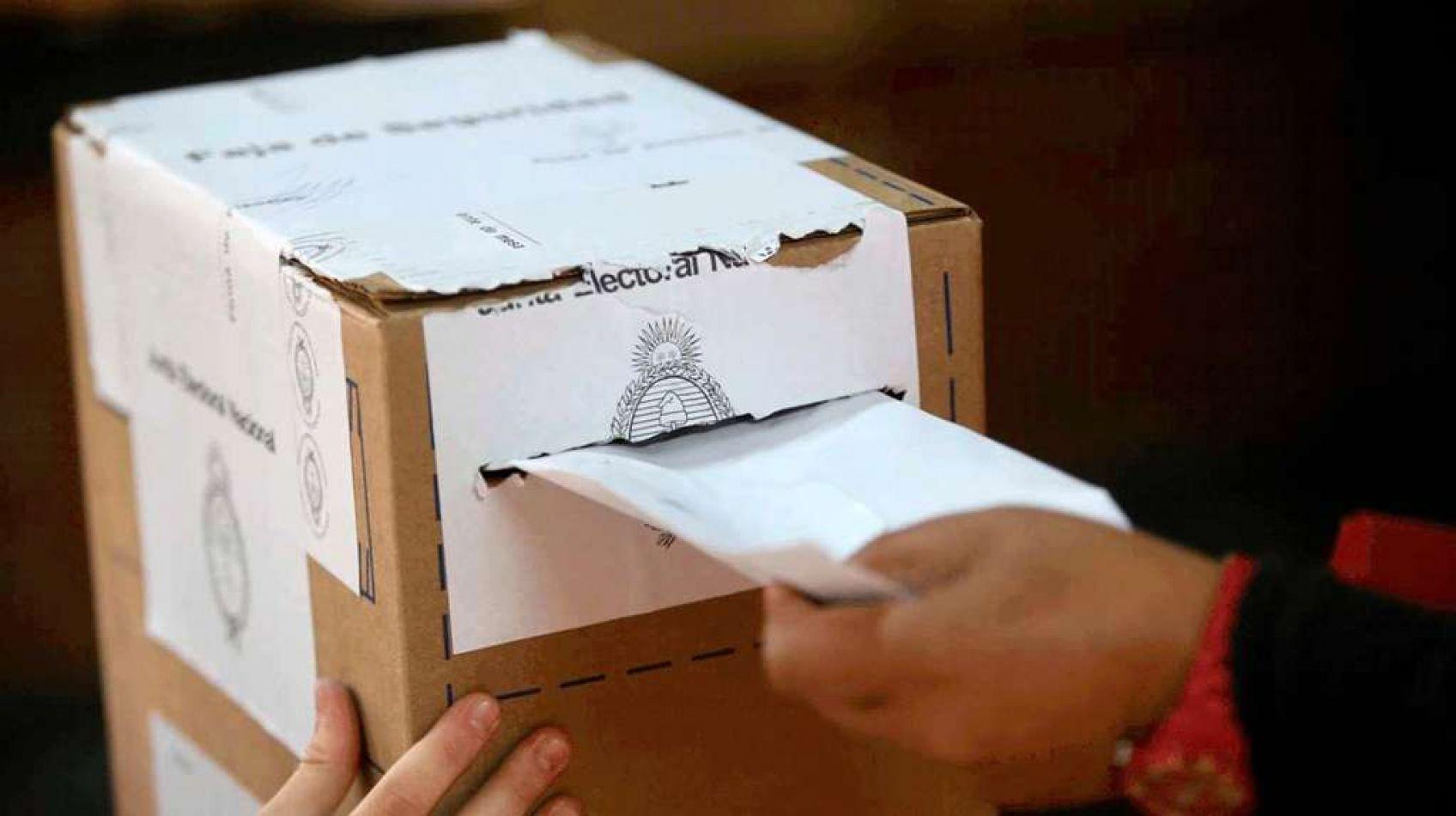 Se podrá consultar el Padrón Electoral 2021