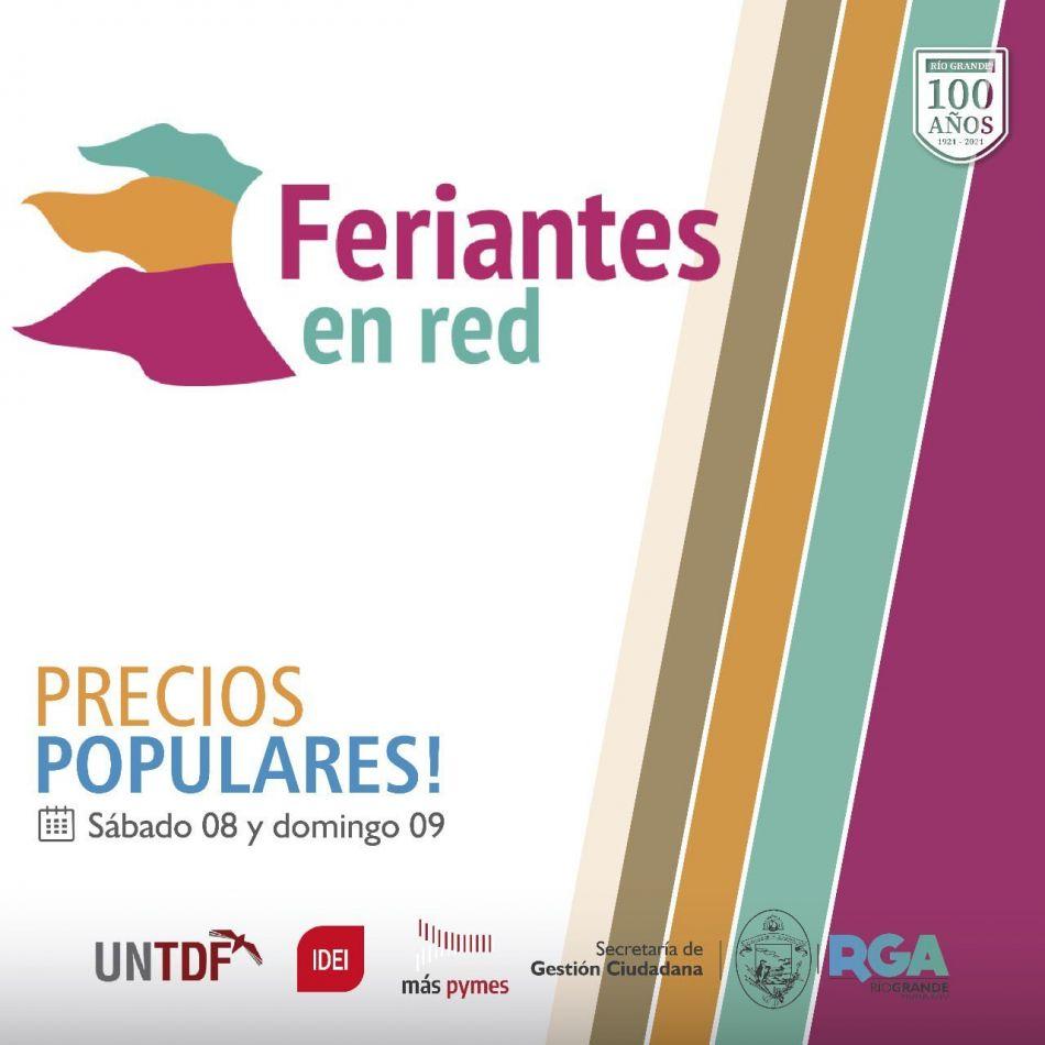"""Nueva edición de la """"Feria Virtual"""""""