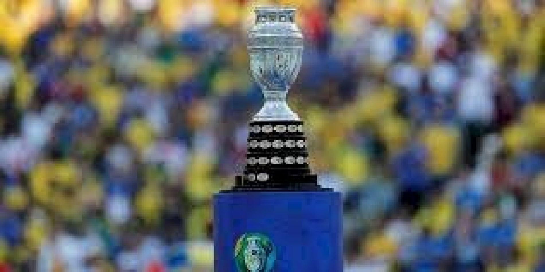 Los futbolistas colombianos llamaron al paro nacional y peligra la Copa América