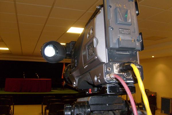 La TV pública transmitirá de 8 a 24 en toda la provincia.