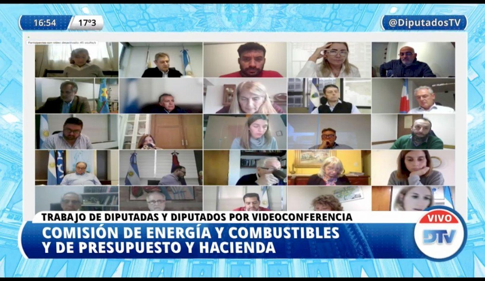 """Diputados debatirá hoy el proyecto de """"zonas frías"""""""