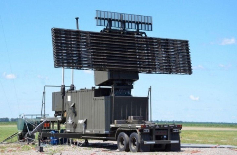 Producción nacional de cinco nuevas unidades del Radar Primario Argentino 200 (RPA-200)