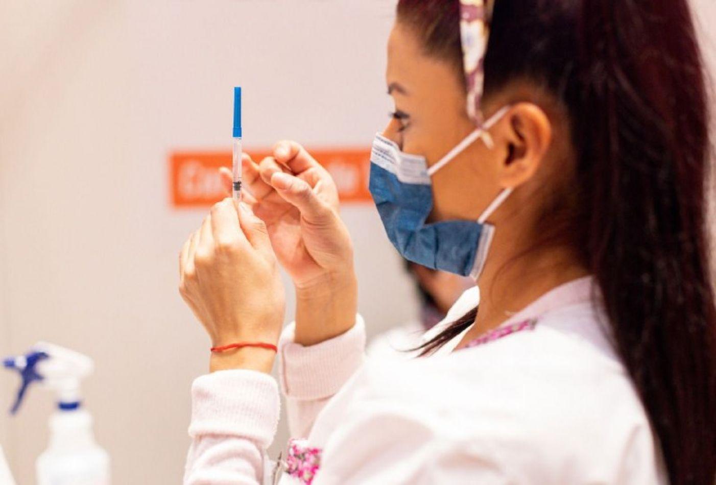 Tierra del Fuego recibirá 3100 nuevas dosis de vacunas Astrazeneca