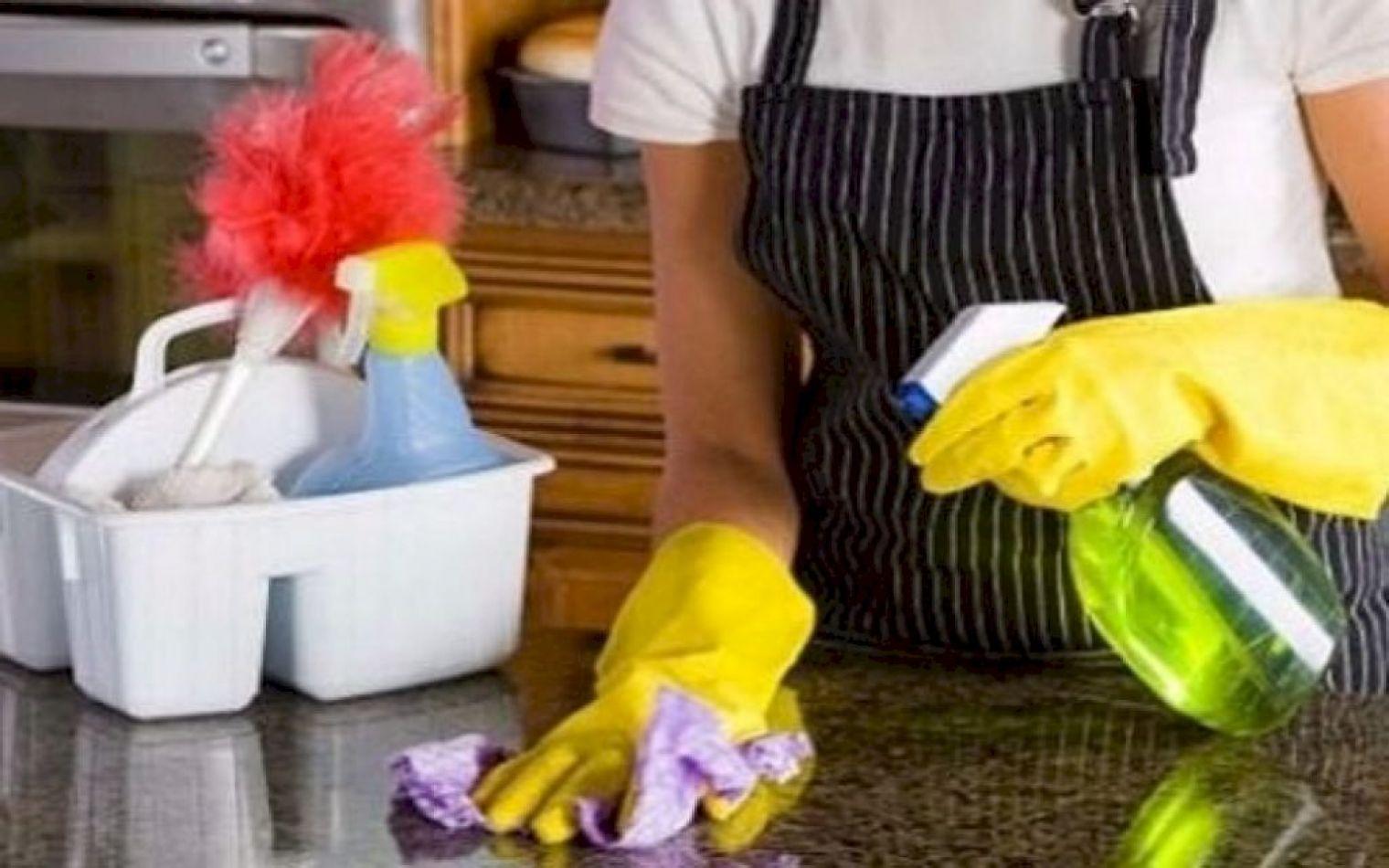 Definieron un aumento del 42% para el personal doméstico y por primera vez se les reconocerá antigüedad