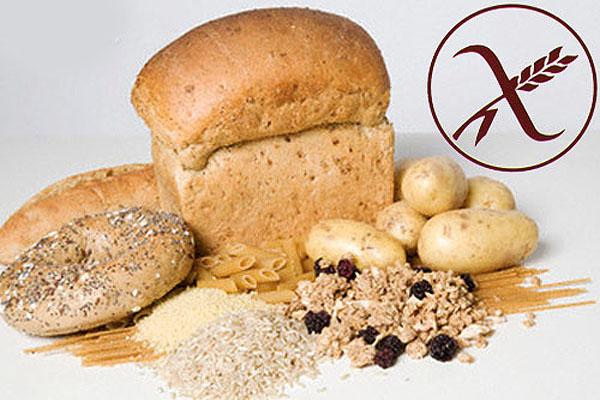 Trigo, avena, cebada y centeno, cereales prohibidos para el celíaco.