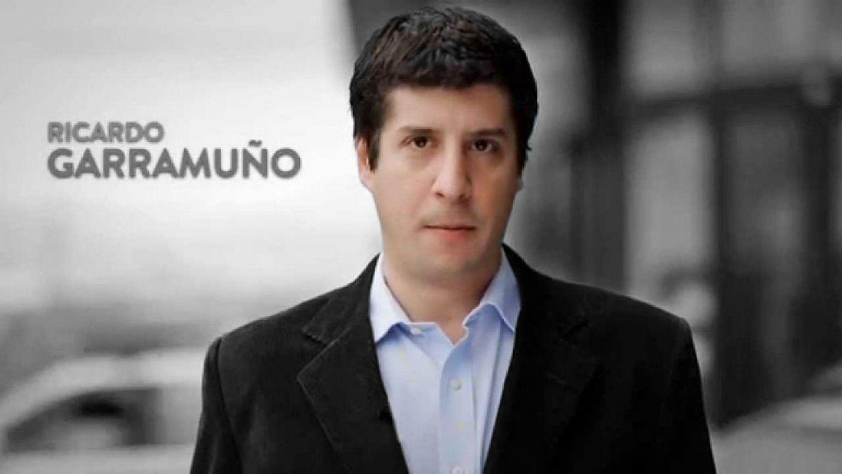 Ricardo Garramuño, actual concejal de la ciudad de Ushuaia por el Mopof.