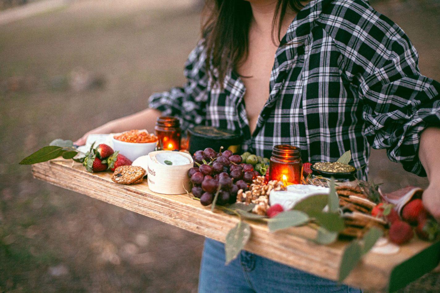 """Los alimentos preventivos para que nuestro cerebro """"no se arrugue"""""""