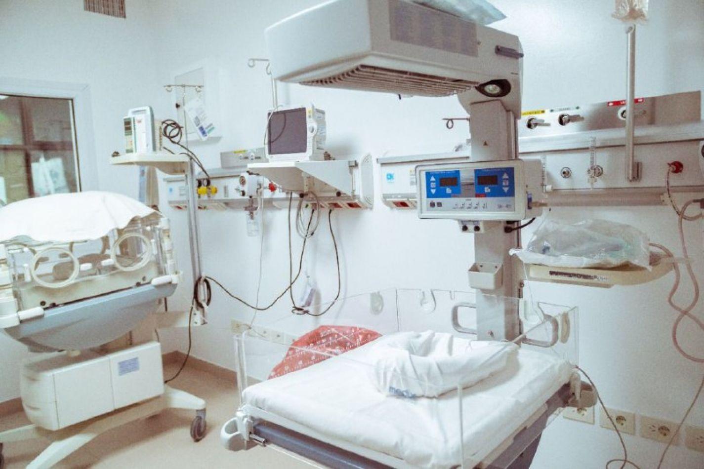 El Hospital Regional Ushuaia habilita algunos servicios desde este lunes 2 de agosto