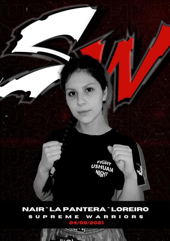"""Escuela municipal de Kick Boxing de Ushuaia participará del torneo """"Supreme Warriors"""""""