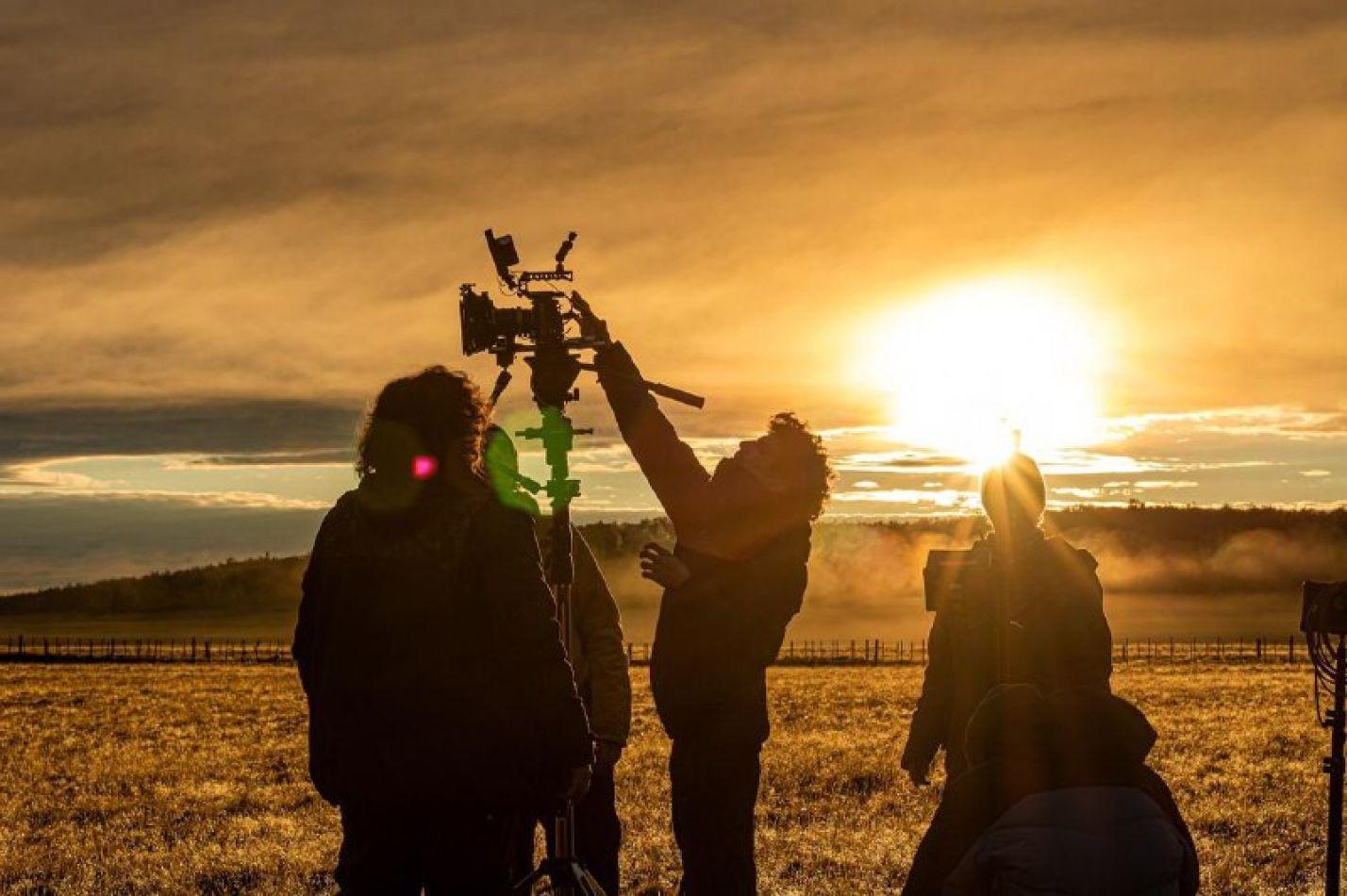 """Película Río Grande, """"Lo que el viento no arranca, lo arraiga"""" contará con música original y de producción local"""