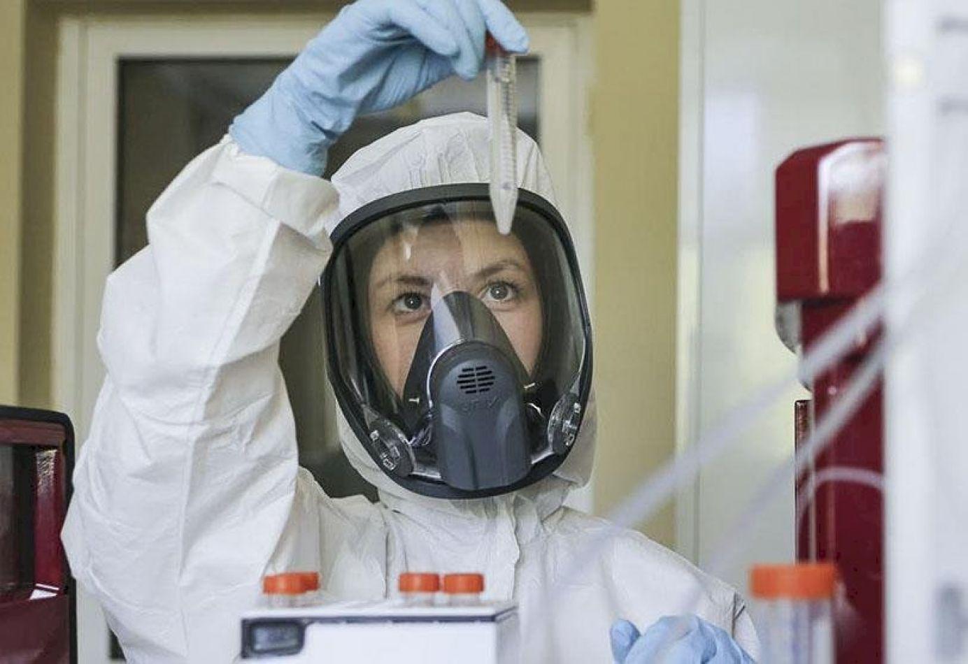 Rusia registró su quinta vacuna contra el coronavirus