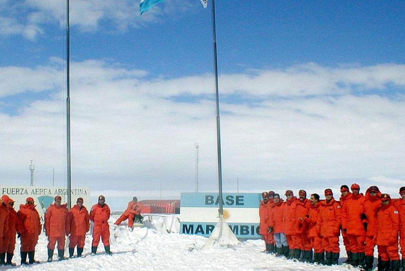 El Frente de Todos obtuvo solo 5 votos en la Antártida